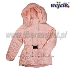 Куртка WOJCIK на 4 года