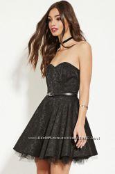Платья Forever 21 нарядное