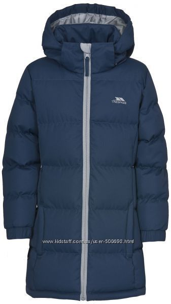 пальто Trespass на 7-8