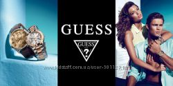 Guess Factory, G by Guess США