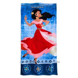 На подарки. Лучшие полотенца и пончо Disney Дисней для девочек и мальчиков
