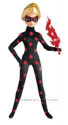 Кукла АнтиБаг базовая шарнирная Miraculous Antibug Fashion Doll