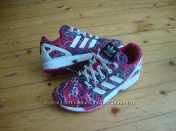 Кроссовки Adidas ZX Flux оригинал 36-37 размер