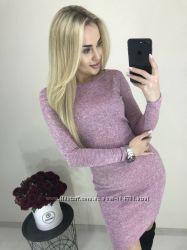 Базовое платье Мини Новые цвета