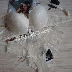 Комплект женского белья Acousma 6407