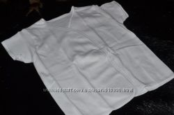 Набор футболок рубашек Mothercare для мальчика, для девочки 12-18 месяцев