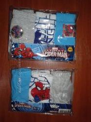 Трусики Spiderman Спайдермен 3 шт разный возраст