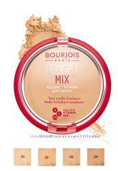 Bourjois Healthy Mix New Пудра и весь ассортимент Косметика оригинал