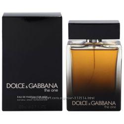 Dolce&Gabbana The One Grey Toilette Parfum и др виды Парфюмерия оригинал