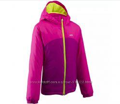 Лыжная куртка Wed´ze для девочки.
