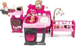 Игровой центр Baby Nurse Smoby 220327