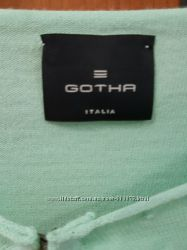 Короченная кофта итальянской фирмы Gotna