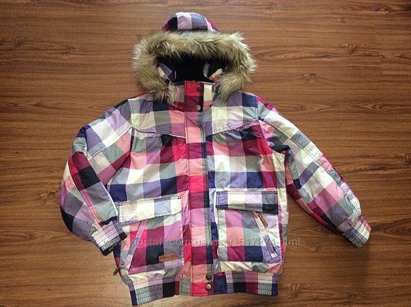 Зимняя термо куртка Outewear Kappahi