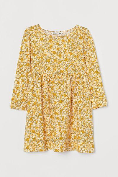 Плаття в ассортименті для дівчат 2-10 років від H&M Швеція