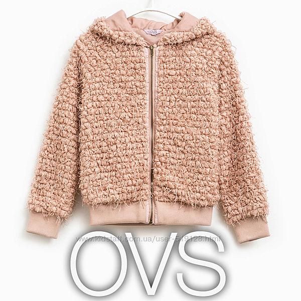 Куртки для дівчат 9-12 років від OVS Італія