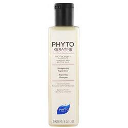 Восстанавливающий шампунь Фито Кератин для поврежденных волос Phyto Phytokeratine Shampo Repairing 250мл