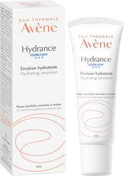 Легкий увлажняющий крем Авен Гидранс Оптималь Avene Hydratation Hydrance Optimale Leger 40мл