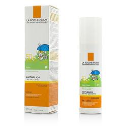 Солнцезащитное молочко для младенцев спф La Roche Posay Anthelios Lotion lait Ля Рош Посей Антелиос SPF50 50мл