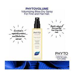 Спрей для придания объема Фито Фитовольюм для тонких волос Phyto Phytovolume Volumizing Spray 150мл