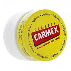 Увлажняющий Бальзам для губ Кармекс Классик ориджинал Carmex Moisturising Classic Lip Balm