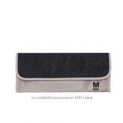 Чехол-термоковрик Moser 2-in-1 Heat Protection Mat для щипцов и плоек