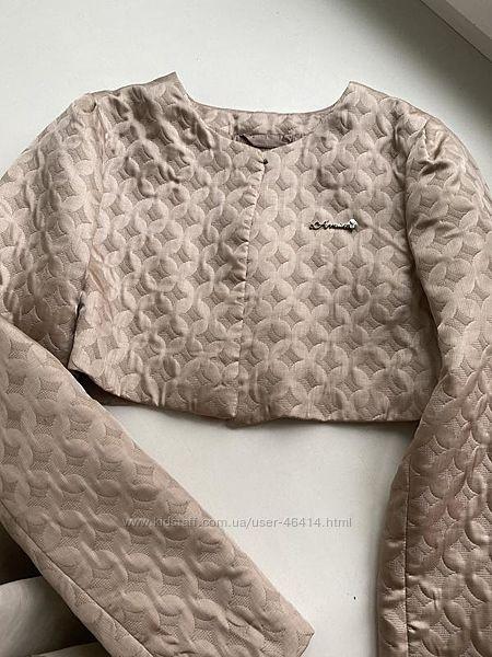 Эффектный пиджак Armani