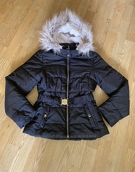 Классная удобная куртка H&M