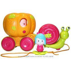 Quaps Интерактивная игрушка Карета Мими