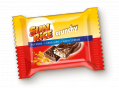 Воздушный рис в шоколаде - 300 г - 90 грн
