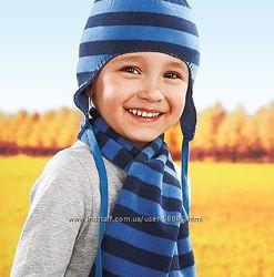 шапка деми , шапка зимняя от H&M, C&A, TCM