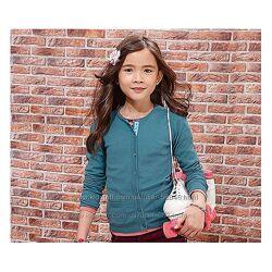 кардиганы , флиски , гольфы для девочек от H&M , C&A , ТСМ