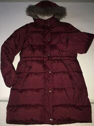 Тёплые куртки на подростка 12-16 лет