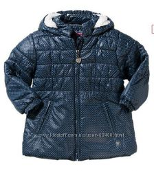 D-828 Куртка для девочек STACCATO р. 86