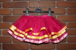 Пышные юбки Gymboree ту-ту, размер 2Т, 3Т