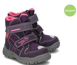 Распродажа Зимняя ортопедическая обувь Суперфит Superfit