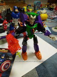 LEGO Batman The Joker 4527