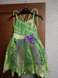 Платье феечки, George 7-8 лет
