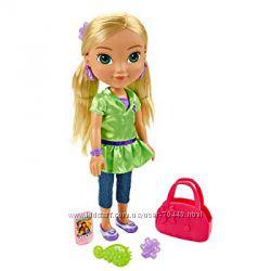 Кукла Алана из мультфильма Дора-путешествинница