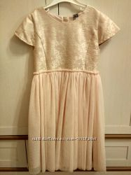 Платье французского бренда Tape a loeil, 152 размер