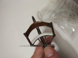 Вкладыш к щипцами для завивки ресниц