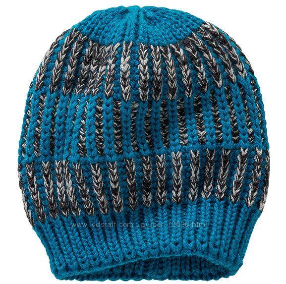 Зимние шапки Topolino. Германия