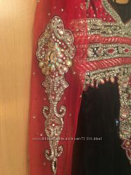Карнавальный костюм карнавальное платье восточной красавицы