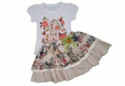 юбки для девочек