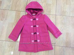 Тёплое пальто Autograph от Marks & Spencer, 4-5 лет