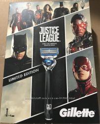 Подарочные наборы Gillette Fusion ProShield и ProShield Chill