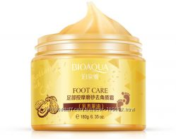 Пилинг-Скатка для ног bioaqua foot care
