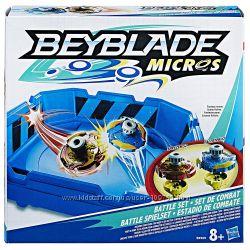 Игровой набор Beyblade. Оригинал. Husbro