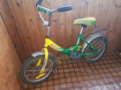Велосипед Comanche Sheriff 16