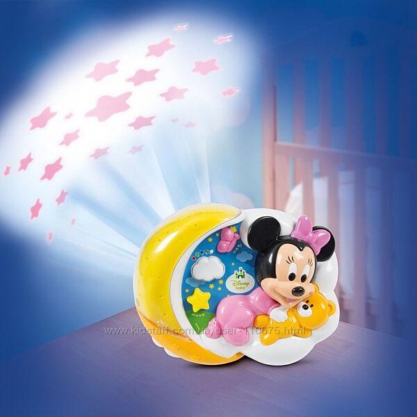 Ночники проэкторы в детскую комнату