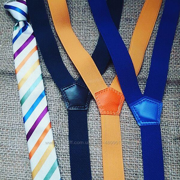Подтядки галстуки бабочки